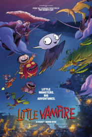 Petit Vampire (The Little Vampire)