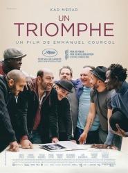 Un triomphe (The Big Hit)